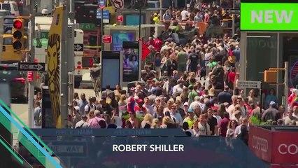 Capítulo 65  Robert Shiller