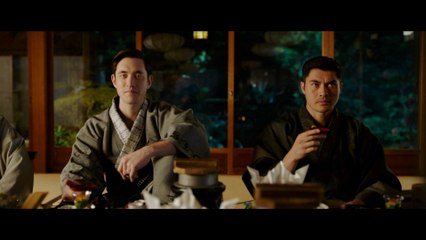 Henry Golding And Andrew Koji Are Brothers In 'Snake Eyes'
