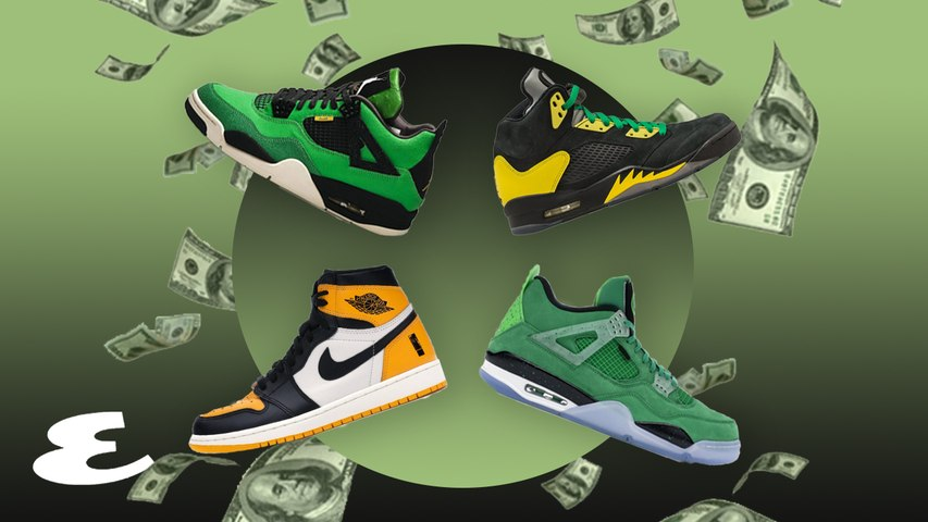 15 Most Expensive Jordan Sneakers on StockX