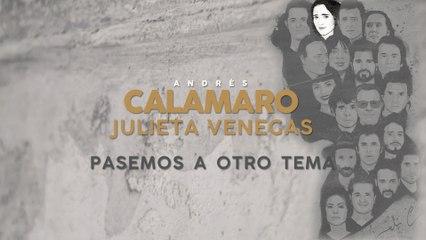 Andrés Calamaro - Pasemos A Otro Tema