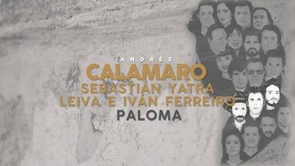 Andrés Calamaro - Paloma