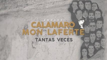 Andrés Calamaro - Tantas Veces