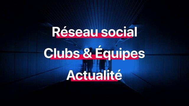 Be Sport - Le réseau social du sport
