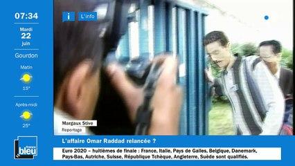 22/06/2021 - La matinale de France Bleu Azur