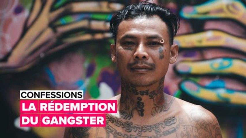 Confessions : la rédemption du gangster