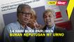 SINAR PM: 14 hari buka Parlimen, bukan keputusan MT UMNO