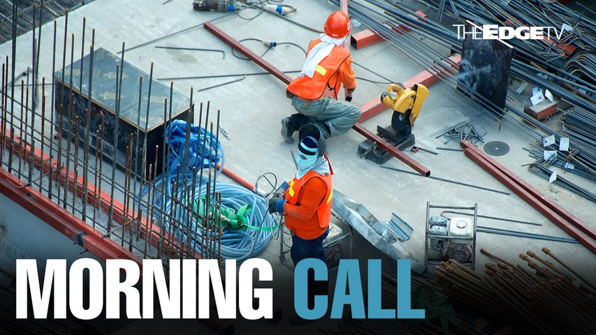 MORNING CALL: 23/06/21