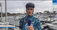 Tour de France 2021 - Première participation pour Franck Bonnamour