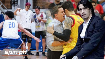 Marc Pingris has spoken to SMC about possible shift to coaching