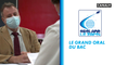 Oral du bac - Groland - CANAL+
