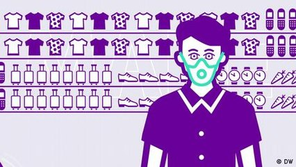 How has the pandemic altered our consumer behavior?