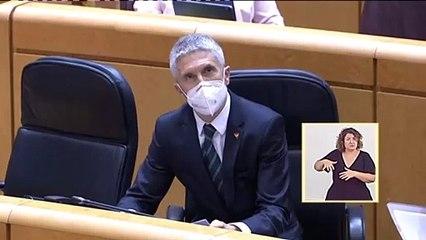 Catalán (UPN) urge a que se impidan los homenajes a presos de ETA