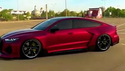 Audi RS7, RS7, Audi RS777, RS777, custom Audi, cus