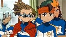 Video Inazuma Eleven # 112 - De verborgen kant van de Kingdom! HD NL