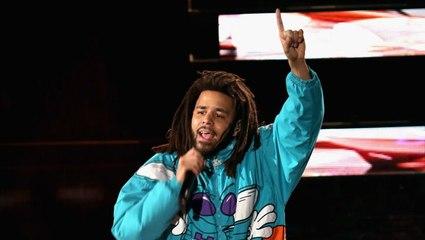 J. Cole and 21 Savage Announce 2021 'Off-Season' Tour   Billboard News