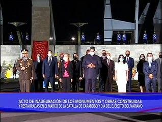 G/J Padrino López: El Cmdte. Chávez nos convocó a consolidar un nueva Revolución de independencia