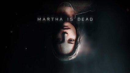 "Martha is Dead - Trailer ""The Lake"""