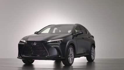 Mehr Stil - Eine neue Richtung für das Lexus Design