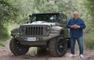 VÍDEO: Cooper Discoverer STT Pro P.O.R.: el off-road elevado a la máxima expresión