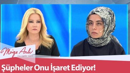 Görgü tanığı Büşra neden yengesinden şüpheleniyor? - Müge Anlı ile Tatlı Sert 23 Haziran 2021