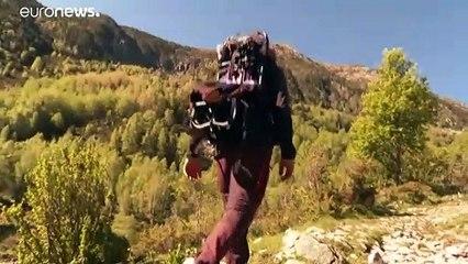 Jimmy Vial, nettoyeur des montagnes pyrénéennes