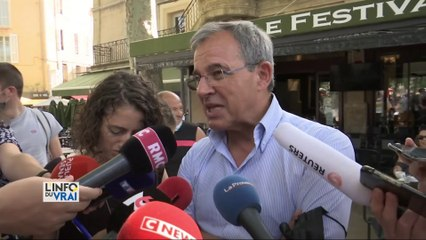 PACA : duel entre Thierry Mariani (RN) et Renaud Muselier (LR)