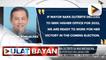 Posibleng pagtakbo ni Mayor Sara Duterte sa mas mataas na posisyon sa 2022 elections, suportado ng Lakas-CMD