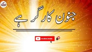 Junun-E-Kargar Hai | Sad Poetry | Poetry Junction