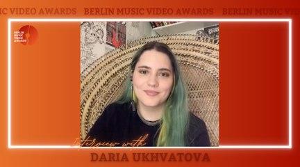 Interview with Daria Ukhvatova - Little Big