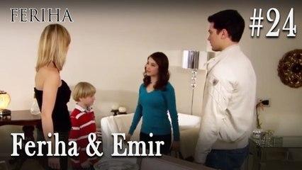 Feriha & Emir #24