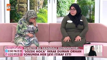 Bir haftadır kayıp olan 18 yaşındaki Kader'i Esra Erol buldu! - Esra Erol'da 23 Haziran 2021