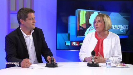Départementales 2021 dans le canton de Metz 1 : le débat France Bleu Lorraine et Moselle TV