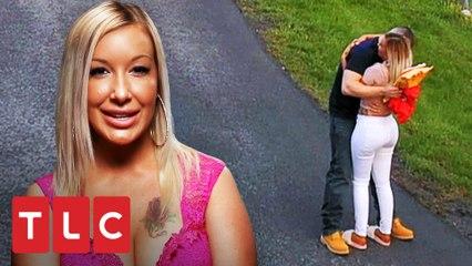 Lacey finalmente encontra Shane fora da prisão | Amor Fora das Grades | TLC Brasil