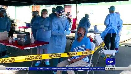 Hospital de Herrera a su máxima capacidad  - Nex Noticias
