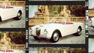 Vídeo: Elegance in motion desde 1906, la historia de Lancia, por Luca Napolitano