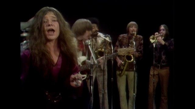 Janis Joplin - Raise Your Hand