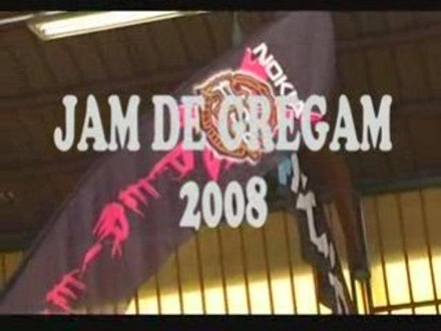 Jam de Gregam 2008