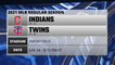 Indians @ Twins Game Preview for JUN 24 -  8:10 PM ET