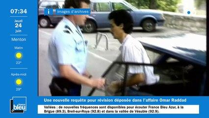24/06/2021 - La matinale de France Bleu Azur