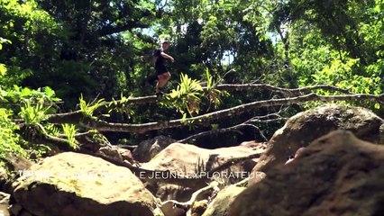 Guadeloupe - Le jeune explorateur