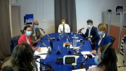 Régionales en Bretagne : débat houleux sur l'agriculture entre le RN et EELV