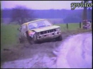 rallye d aywaille 92 party6
