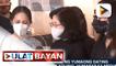 Mga kapatid ng yumaong dating Pangulong Noynoy Aquino, humarap sa media; Pagdating ng labi ni PNoy sa Heritage Park, inaantabayanan