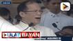 Mga legasiya ni dating Pres. Noynoy Aquino, inalala; 'no wangwang policy' sa mga opisyal ng pamahalaan, ipinatupad sa ilalim ng kanyang administrasyon; 6% economic growth sa PHL, naitala rin sa ilalim ng administrasyong aquino