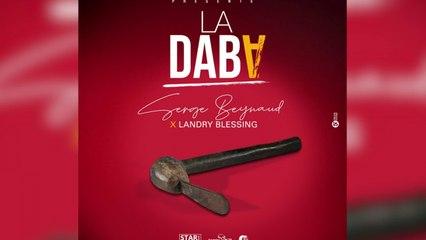 Serge Beynaud Ft. Landry Blessing - La Daba - audio