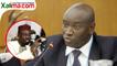 """Aly Ngouille NDIAYE: """"Si Sonko n'avait pas appelé à la rébellion..."""""""