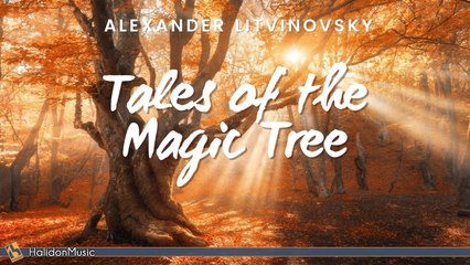 Metamorphose String Orchestra - Tales of the Magic Tree