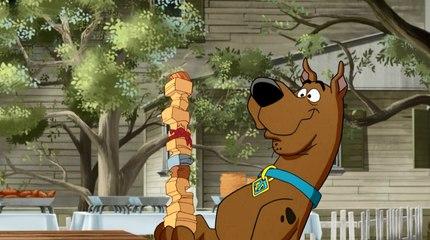 Okoo- Scooby-doo, le clash des Sammys ! +Mystère sur la plage- Bande Annonce