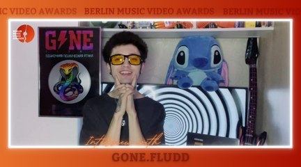 Interview with GONE.Fludd
