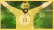 La minute où Karim Benzema a réveillé les Bleus